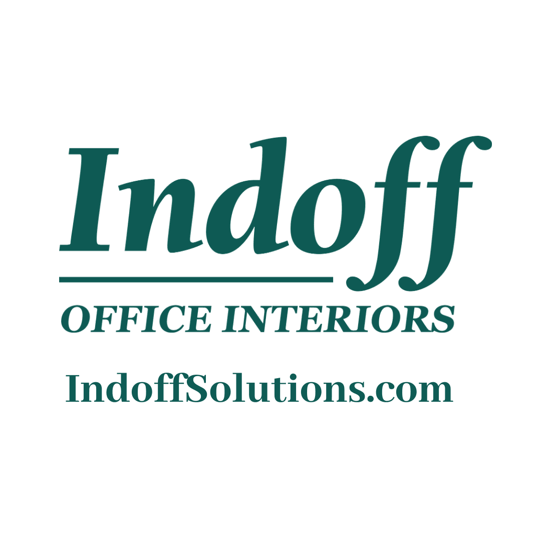 Indoff Solutions logo