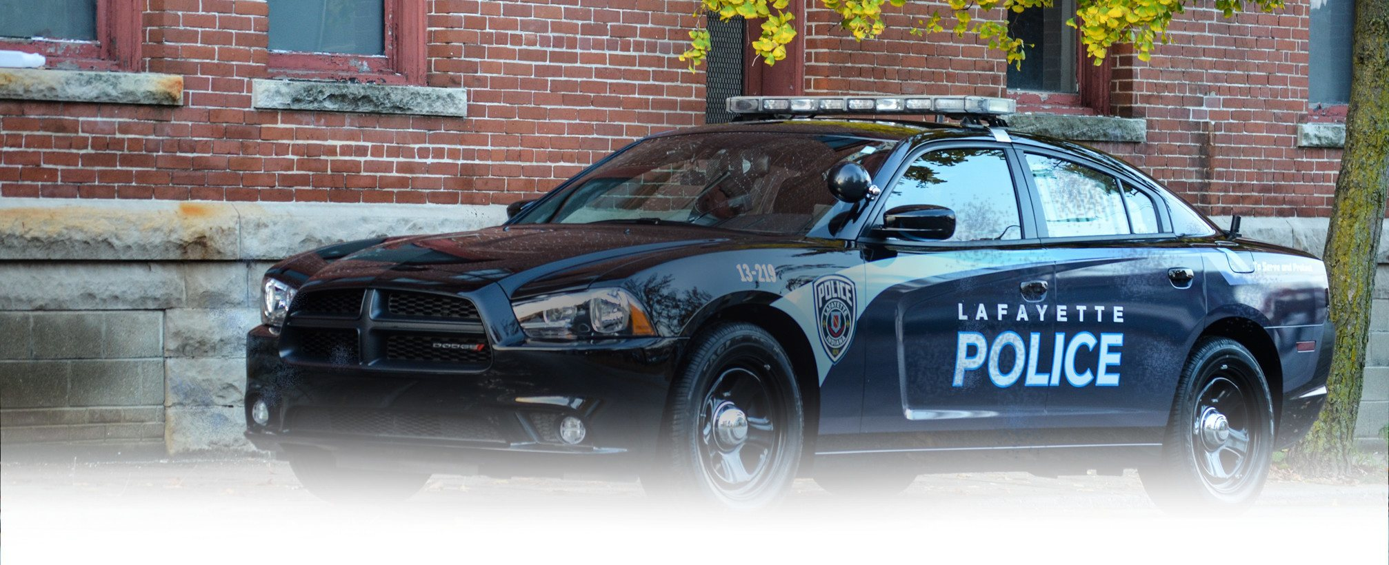 Police Department | Lafayette, IN - Official Website