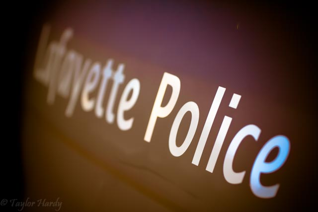 Lafayette Police