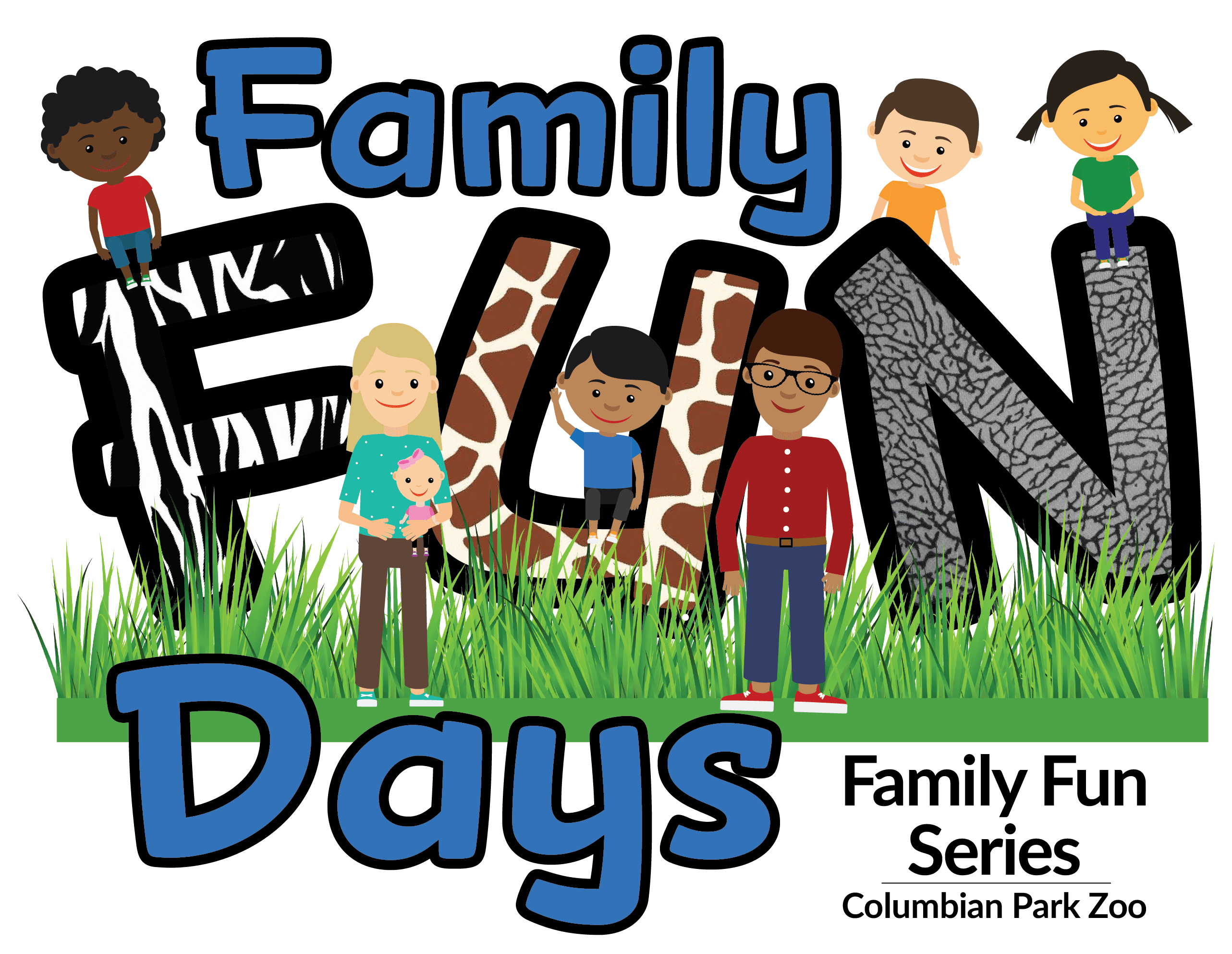 Family Fun Days Logo