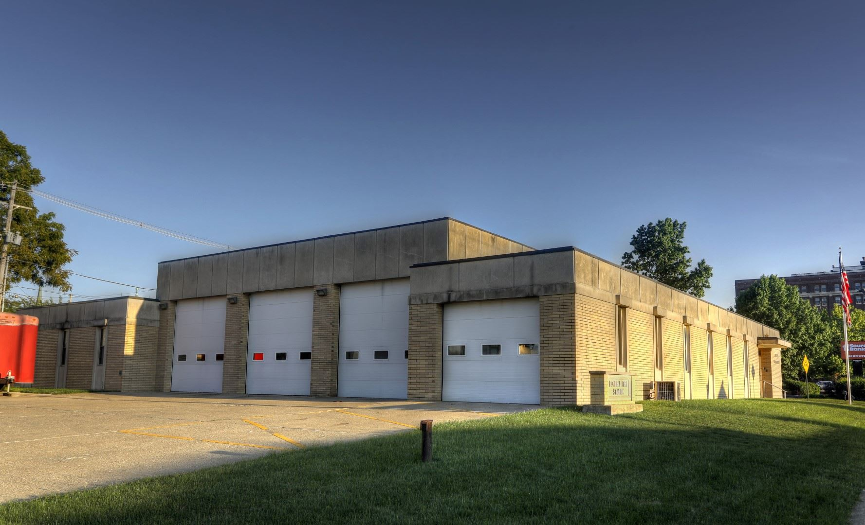 LFD Administrative Offices - Photo 1